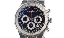 ブライトリング時計コピー モンブリラン47 リミテッド ETA7755自動巻きムーブメント搭載 28800振動/時 A231B93NP