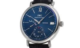 IWC ポートフィノ ハンドワインド 8デイズ 59210手巻きムーブメント 28800振動/時 IW510106