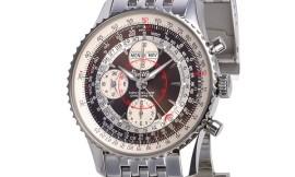 ブライトリング時計コピー モンブリラン ダトラETA7751自動巻きムーブメント搭載 28800振動/時 A213Q77NP