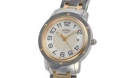 エルメス時計コピー クリッパー クォーツムーブメント搭載 CP1.320.212/4968