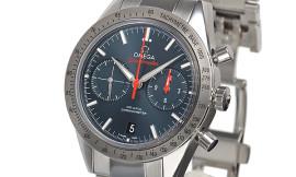 オメガ時計コピー スピードマスター57 クロノグラフ Cal.9300自動巻きムーブメント搭載 28800振動/時 331.10.42.51.03.001