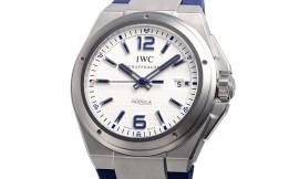 IWCコピー インヂュニア オートマチック・ミッションアース Cal.80110自動巻きムーブメント 28800振動/時 IW323608
