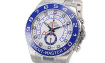 ロレックススーパーコピー ヨットマスターII Cal.4161自動巻きムーブメント搭載 28800振動/時 116680