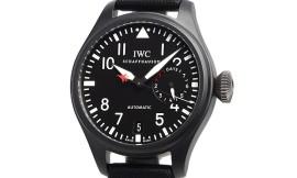 IWC パイロットウォッチ ビッグパイロット・トップガン IW501901