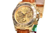 ロレックス時計コピー デイトナ Cal.4130自動巻きムーブメント搭載 28800振動/時 116518
