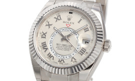 ロレックス時計コピー スカイドゥエラーCal.9001自動巻きムーブメント搭載 326939