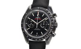 オメガ時計コピー スピードマスター ムーンウォッチ ダークサイドオブムーン Cal.9300自動巻きムーブメント搭載 28800振動/時 311.92.44.51.01.003