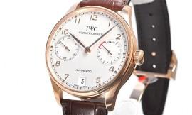 IWC ポルトギーゼ オートマチック Cal.51011自動巻きムーブメント 28800振動/時 IW500113
