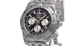 ブライトリングコピー時計 クロノマット44 エアボーン 自動巻きクロノメーター搭載 A005B13PA