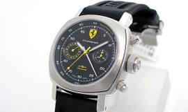 パネライ時計コピー フェラーリ スクデリア ETA7750自動巻き搭載 28800振動/時 ラトラパンテ1/8セコンド FER00025