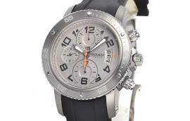 エルメスコピー時計 クリッパー クロノ メカニックダイバーズ 自動巻きムーブメント搭載 CP2.941.220/1C1