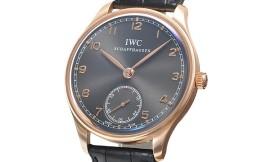 IWC ポルトギーゼ ハンドワインド Cal.98300手巻きムーブメント 18000振動/時 IW545406