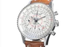 ブライトリング時計コピー モンブリラン ダトラETA7751自動巻きムーブメント搭載 28800振動/時 A213G18WBD