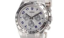 ロレックス時計コピー デイトナ Cal.4130自動巻きムーブメント搭載 28800振動/時 116509ZEA