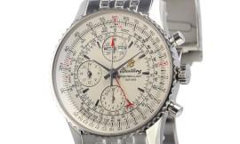 ブライトリング時計コピー モンブリラン ダトラETA7751自動巻きムーブメント搭載 28800振動/時 A213G46NP