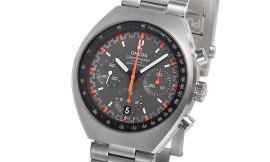 オメガ時計コピー スピードマスター マークII Cal.3330自動巻きムーブメント搭載 28800振動/時 327.10.43.50.06.001