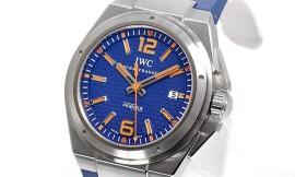 IWCコピー インヂュニア オートマチック ミッションアース Cal.80110自動巻きムーブメント 28800振動/時 IW323603