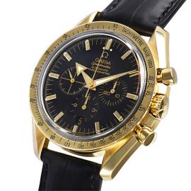 オメガ時計コピー スピードマスター ブロードアロー Cal.9300自動巻きムーブメント搭載 28800振動/時 3651-5031