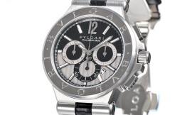 ブルガリコピー時計 ディアゴノ カリブロ303 自動巻きムーブメント DG42BSLDCH