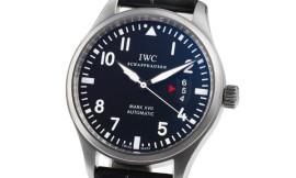 IWC パイロットウォッチ マーク17 IW326501