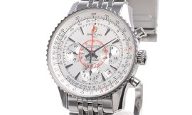 ブライトリング時計コピー モンブリラン01 リミテッド ブライトリング01自動巻きムーブメント搭載 S033G09NP