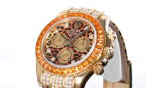 ロレックス時計コピー デイトナ レパードCal.4130自動巻きムーブメント搭載 28800振動/時 116598SACO