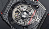 ウブロスーパーコピー ビッグバン フェラーリ カーボン レッドマジック401.QX.0123.VR