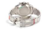 ロレックス時計コピー デイトナ Cal.4130自動巻きムーブメント搭載 28800振動/時 116506