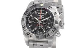 ブライトリングコピー時計 クロノマット44 フライングフィッシュ ETA7750自動巻きムーブメント搭載 A016B08PS