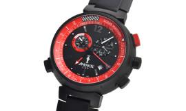 ルイ・ヴィトン時計コピー タンブールクロノグラフ アメリカズカップ クォーツムーブメント搭載 デイト表示Q101A