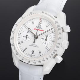 オメガ時計コピー スピードマスター ムーンウォッチ ホワイトサイドオブザムーン Cal.9300自動巻きムーブメント搭載 311.93.44.51.04.002