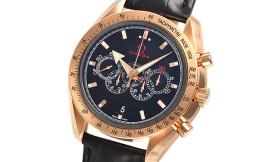 オメガ時計コピー スピードマスター ブロードアロー オリンピック限定 Cal.3880自動巻きムーブメント搭載 28800振動/時 321.53.44.52.01.001