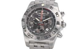 ブライトリングコピー時計 クロノマット44 フライングフィッシュ 自動巻きクロノメーター搭載 A016M24PS