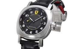 パネライ時計コピー フェラーリ ETA7750自動巻き搭載 28800振動/時 スクデリア FER00002