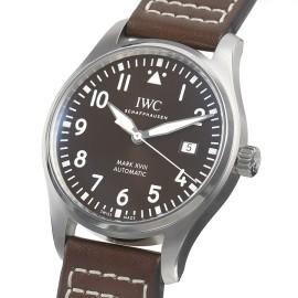 IWC パイロットウォッチ マーク18 アントワーヌ・ド・サンテグジュペリ IW327003