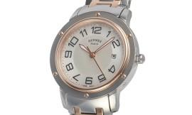 エルメス時計コピー クリッパー クォーツムーブメント搭載 CP1.321.212/4967