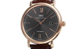IWC ポートフィノ Cal.35111自動巻きムーブメント 28800振動/時 IW356511
