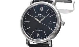 IWC ポートフィノ Cal.35111自動巻きムーブメント 28800振動/時 IW356502