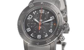 エルメスコピー時計 クリッパー クロノ メカニックダイバーズ 自動巻きムーブメント搭載 CP2.941.230.4963