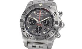 ブライトリングコピー時計 クロノマット44 フライングフィッシュ 自動巻きクロノメーター搭載 A016F46PS