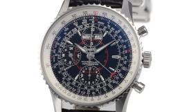 ブライトリング時計コピー モンブリラン ダトラETA7751自動巻きムーブメント搭載 28800振動/時 A213B71WBD