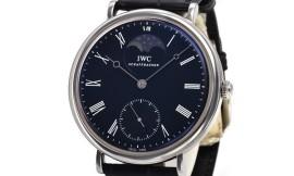 IWC ヴィンテージ ポートフィノ Cal.98800手巻きムーブメント 18000振動/時 IW544801
