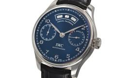 IWC ポルトギーゼ アニュアルカレンダー Cal.52010自動巻きムーブメント 28800振動/時 IW503502