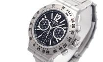 ブルガリコピー時計 ディアゴノ プロフェッショナル タキメトリッククロノ 自動巻きムーブメント CH40SSDTA/N