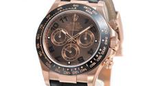 ロレックス時計コピー デイトナ Cal.4130自動巻きムーブメント搭載 28800振動/時 116515LN