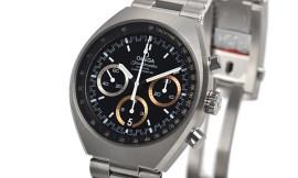 オメガ時計コピー スピードマスター マークII リオ2016 Cal.3330自動巻きムーブメント搭載 28800振動/時 522.10.43.50.01.001