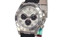 ロレックス時計コピー デイトナ Cal.4130自動巻きムーブメント搭載 28800振動/時 116519