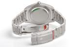 ロレックスコピー オイスターパーペチュアル 39 Cal.3130自動巻きムーブメント搭載 28800振動/時 114300