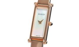 グッチ時計コピー 1500L シェル文字盤 クォーツムーブメント搭載 YA015556L