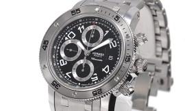 エルメススーパーコピー時計 クリッパー クロノ メカニックダイバーズ 自動巻きムーブメント搭載 CP2.910.330/3815